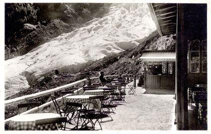 Grotte du Mont-Blanc