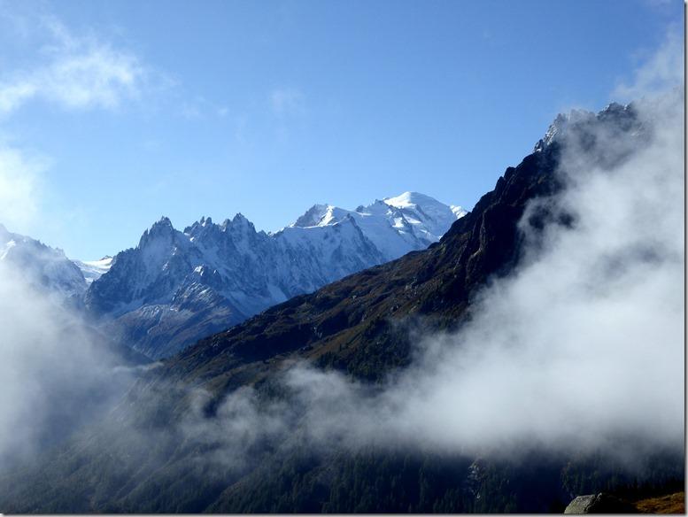 9 Mont Blanc