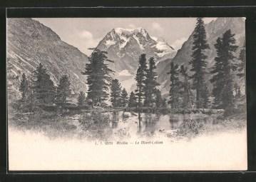 Le Mont-Collon