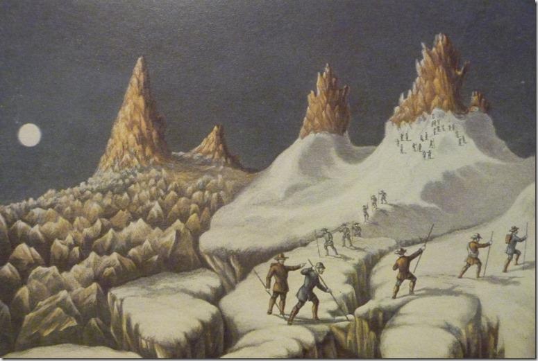 100k1 George Baxter 1853