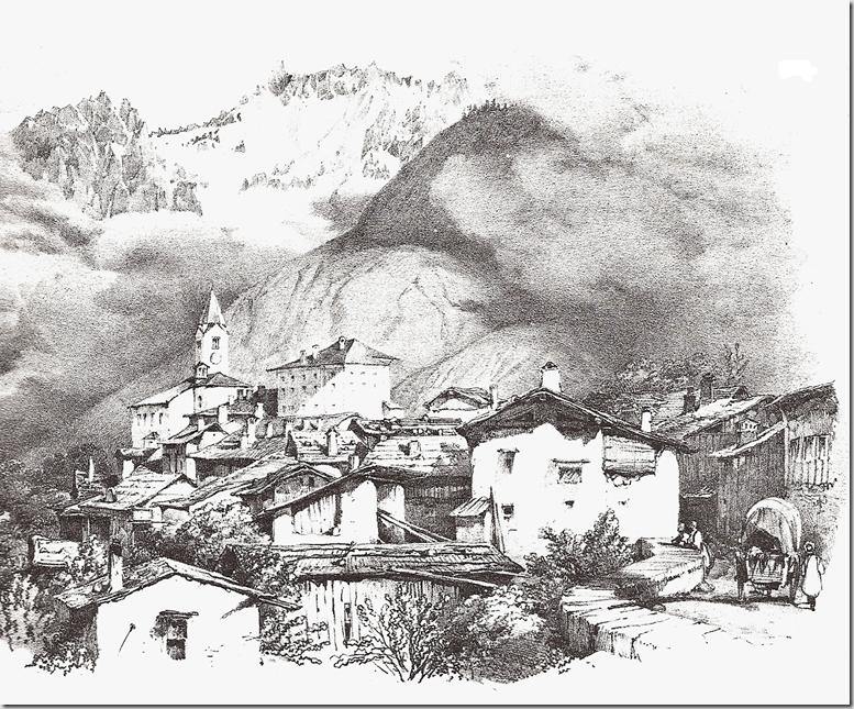 70c Cormajor Villeneuve 1830