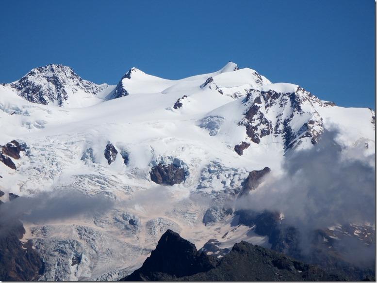 45 Massif du Mont-Rose