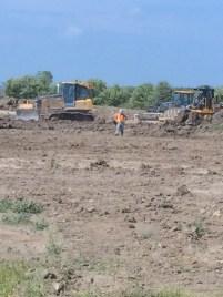 Solar Farm-South Cayuga