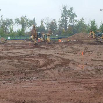 Site Excavation