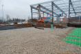 Triton Water System-Backfilled