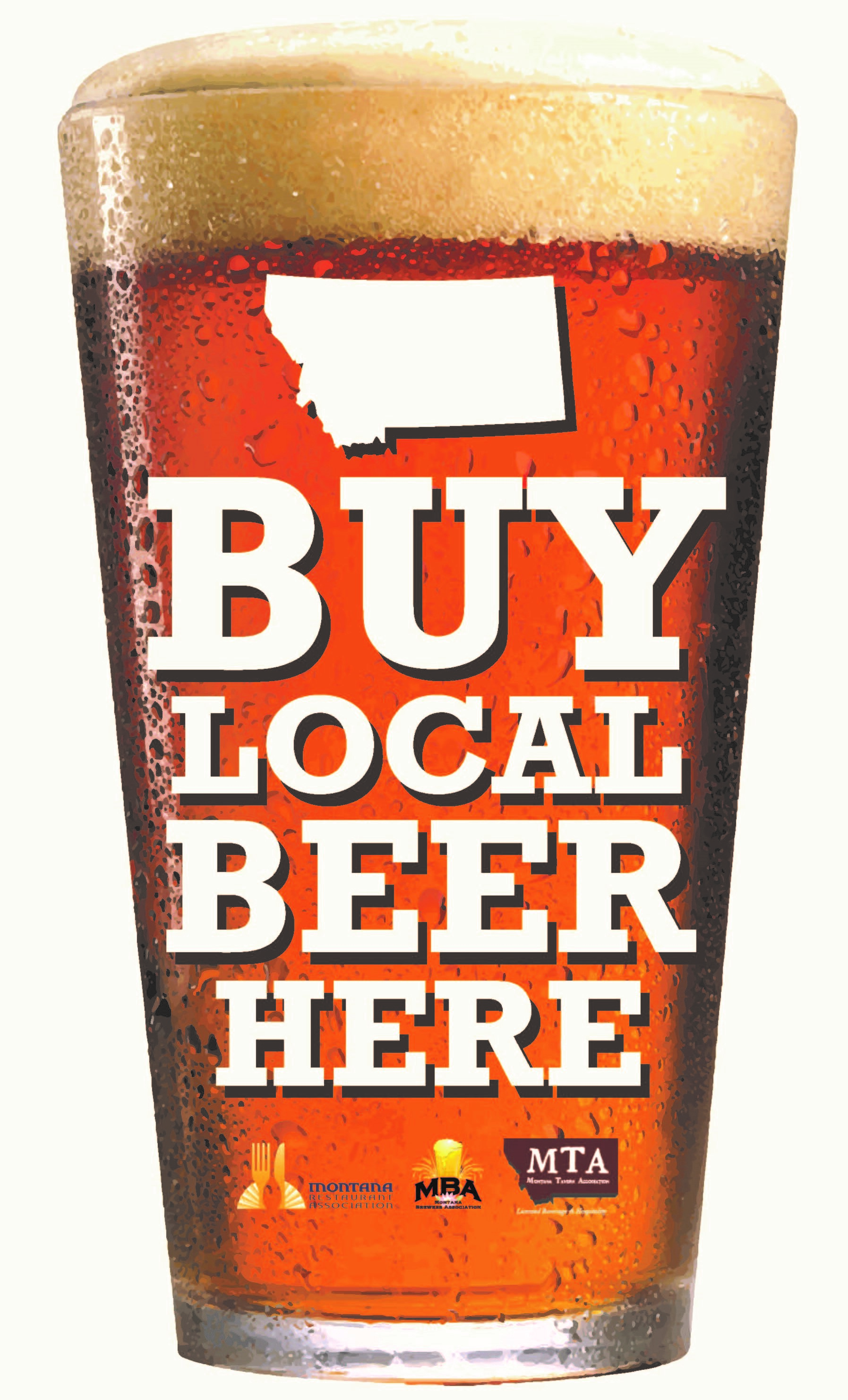 Buy Local Beer Campaign Launches Today Montana Brewers Association