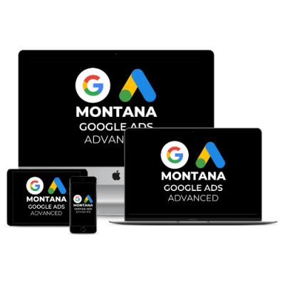 Montana Google Ads Advanced