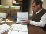 Documents detail Right to Work's involvement in Montana elections