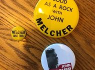 "John Melcher ""Benefited Farmers, Miners, the Elderly, the Hungry and a Constituency of the World's Poor"""