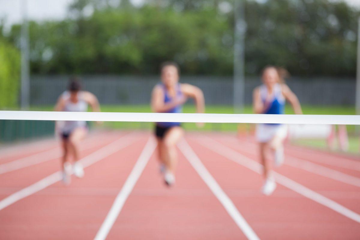 transgender female athlete lawsuit