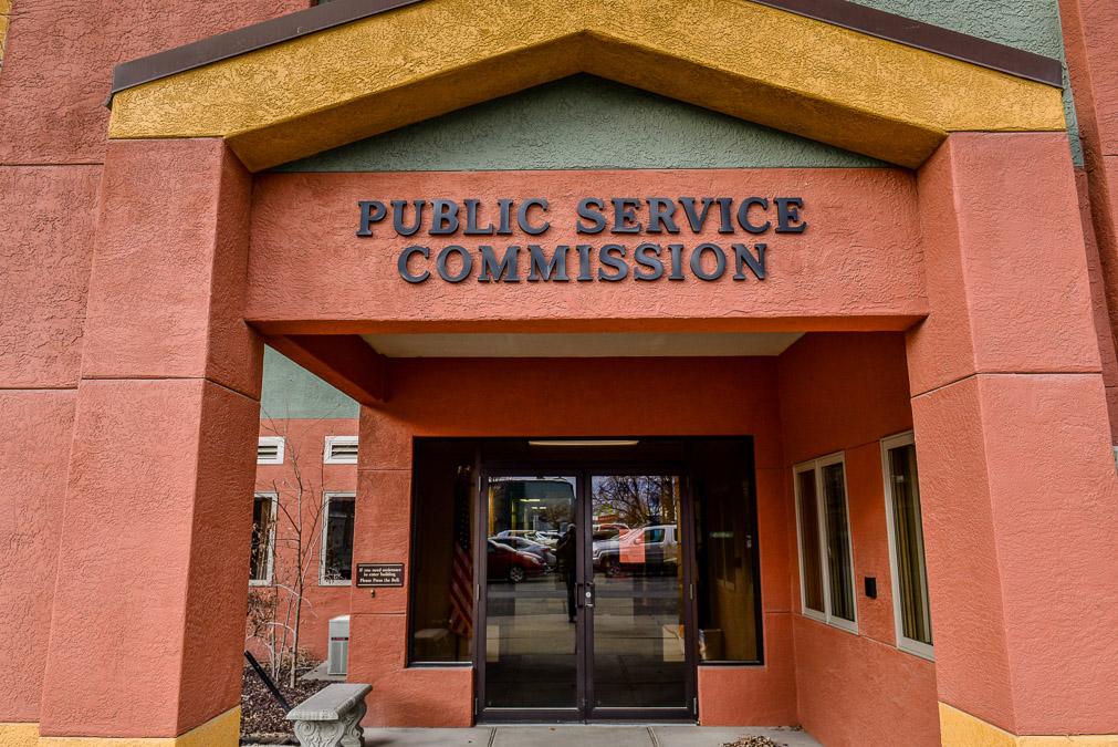 Public Service Commission PSC Montana