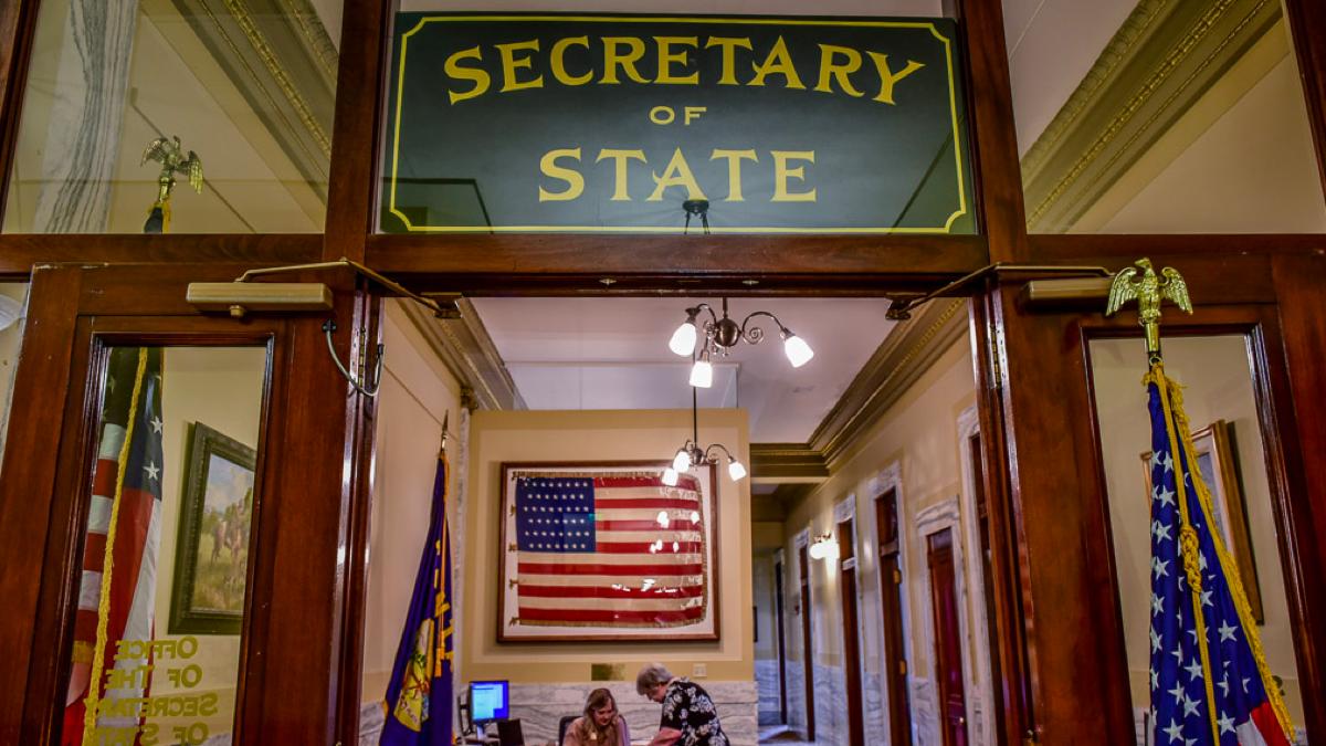 Montana Secretary of State SOS
