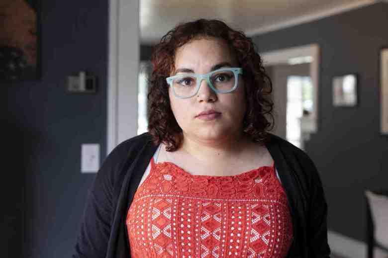 Amelia Marquez Senate Bill 280 plaintiff
