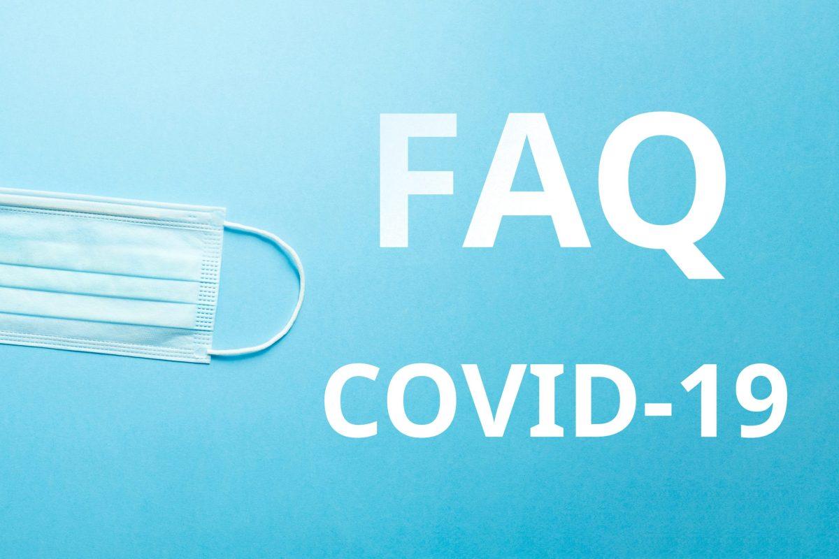 covid-19 FAQ Montana
