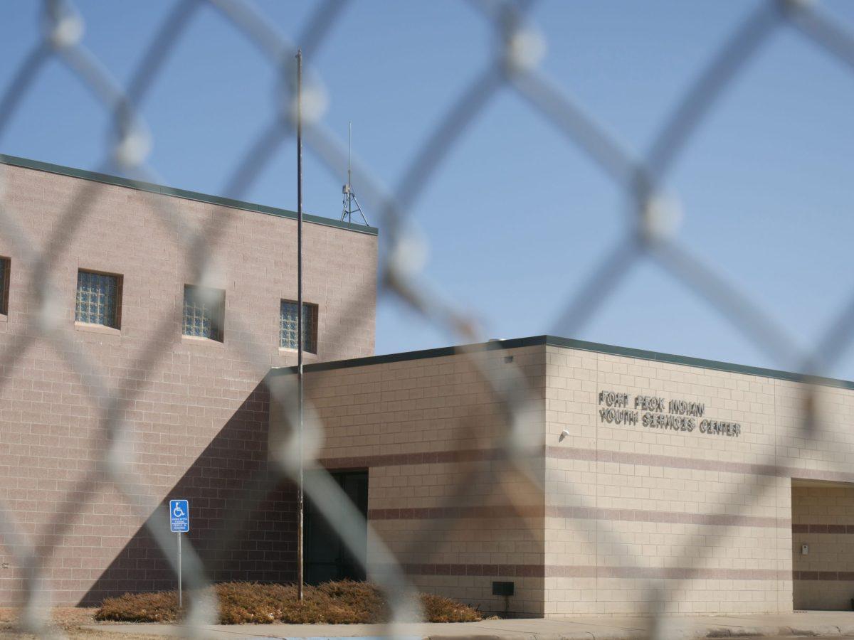 fort peck detention center