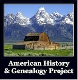 AHGP - American History and Genealogy Project