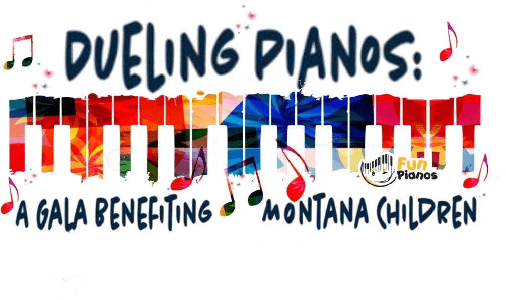 Dueling Pianos- Missoula, MT