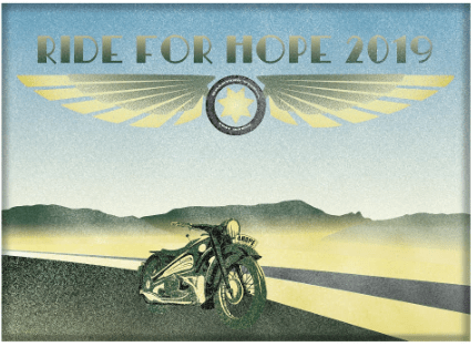 2019 Ride for Hope