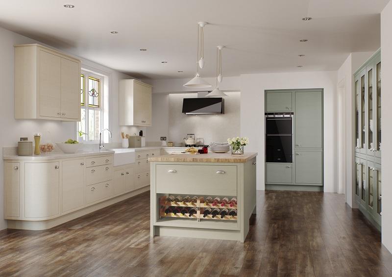 beautiful mereway british kitchens