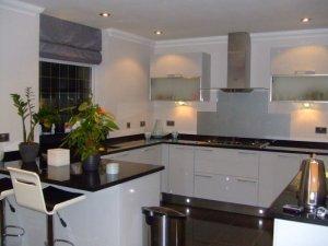 new kitchen enfield