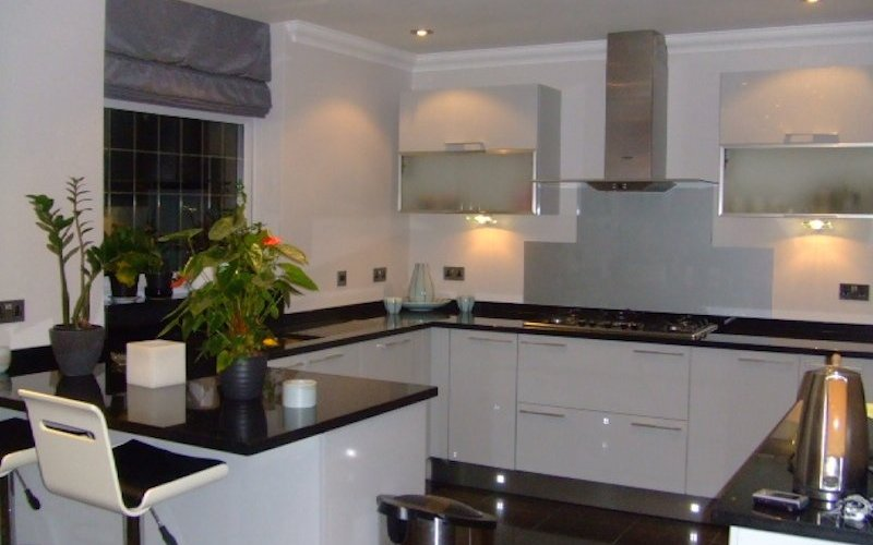 new kitchen enfield