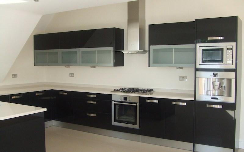 new kitchen hertfordhire