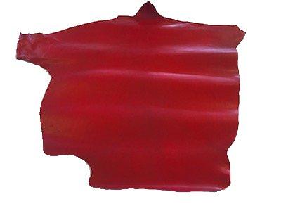 Red Veg Tan Kangaroo