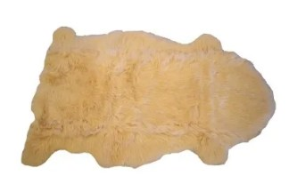 baby rug, woolskin bed, wool bed for babies, baby hug rug
