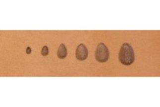 barry king thumbprint, smooth pear shader