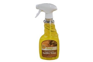 liquid saddle soap, saddle soap spray, Fiebin'g glycerine saddle soap