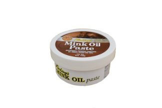 fiebing's mink paste, mink oil paste, leather conditioner
