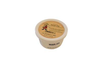 mink oil paste, leather conditioner, Angelus mink oil paste