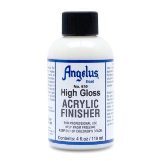 Angelus High Gloss Acrylic Finish
