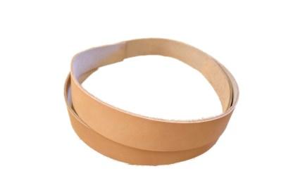 belt blank, hermann oak blank, veg tan blank, belt leather