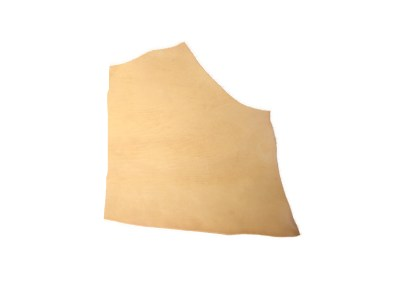single shoulder, veg tan leather, veg tan shoulder