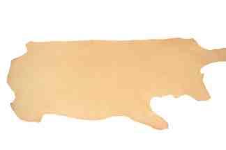 Hermann Oak A Grade Veg Tan Tooling Leather