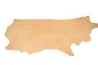 Hermann Oak Midgrade Grade Veg Tan Skirting Leather