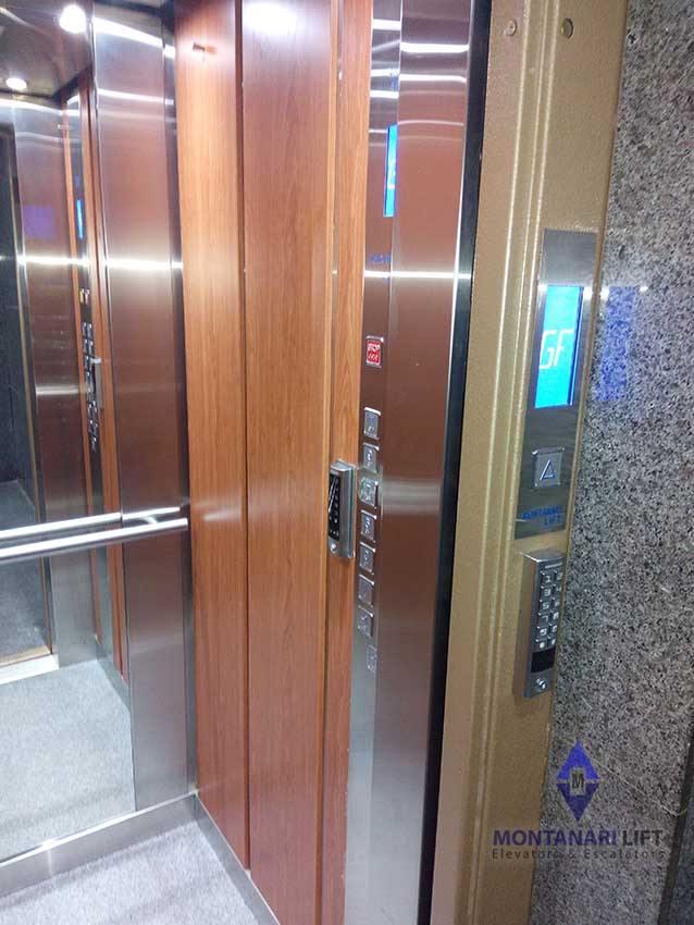 montanari lift 10