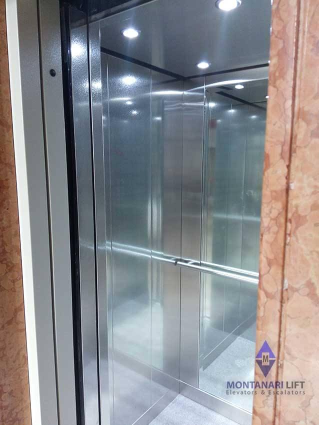 montanari lift 6