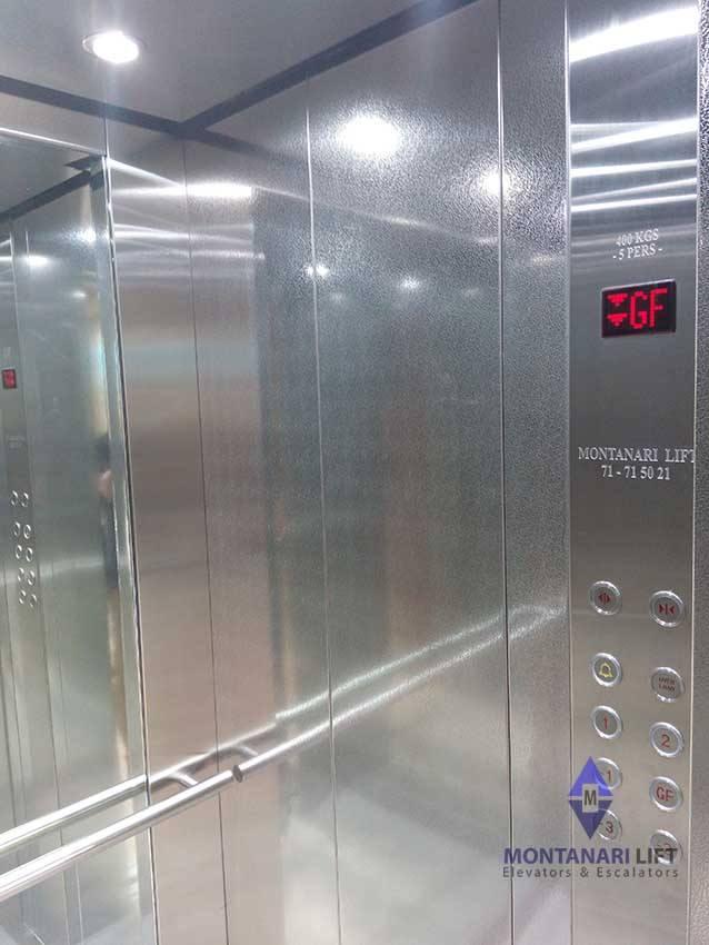 montanari lift 7