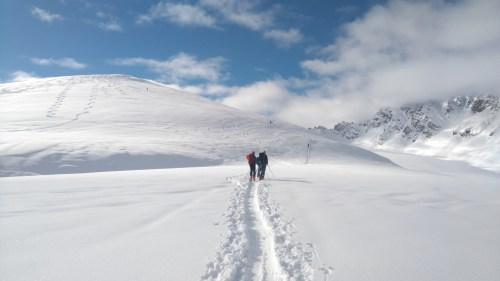 Alpe Devero Monte Cazzola