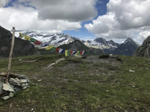 Post Lockdown - Summer Travel Italian Alps is Back!