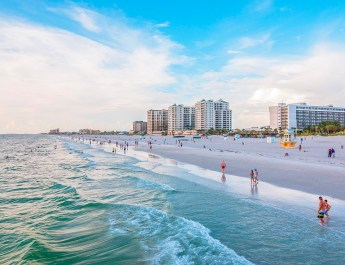 Vacation Travel Destinations