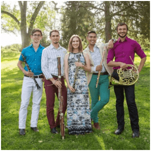 Music Group, Chinook Winds