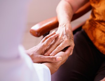 Caregiving for the elderly