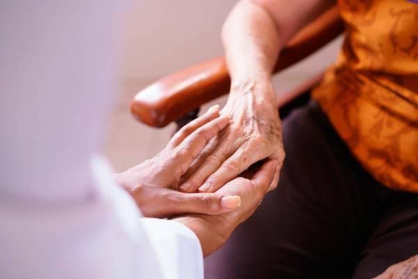 Caregiving for the elderly