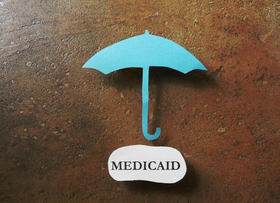 when medicaid pays for nursing home care