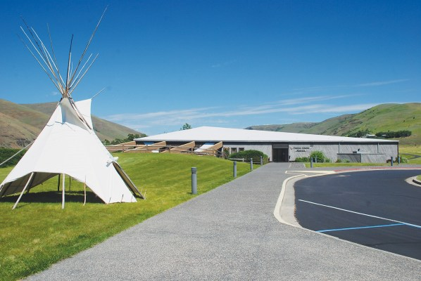 Nez Perce Historical Park