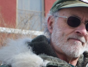 Richard Gibson—Butte's Accidental Historian
