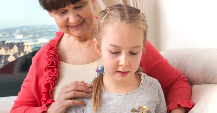 Teach Grandkids Critical Thinking Skills